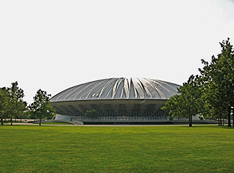 Assembly Hall - University of Illinois